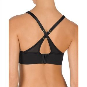 Natori Intimates & Sleepwear - Natori Zen contour convertible sports bra